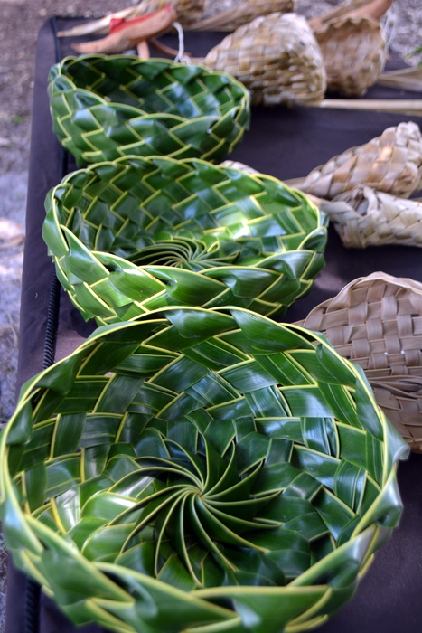Palm-Leaf-Baskets