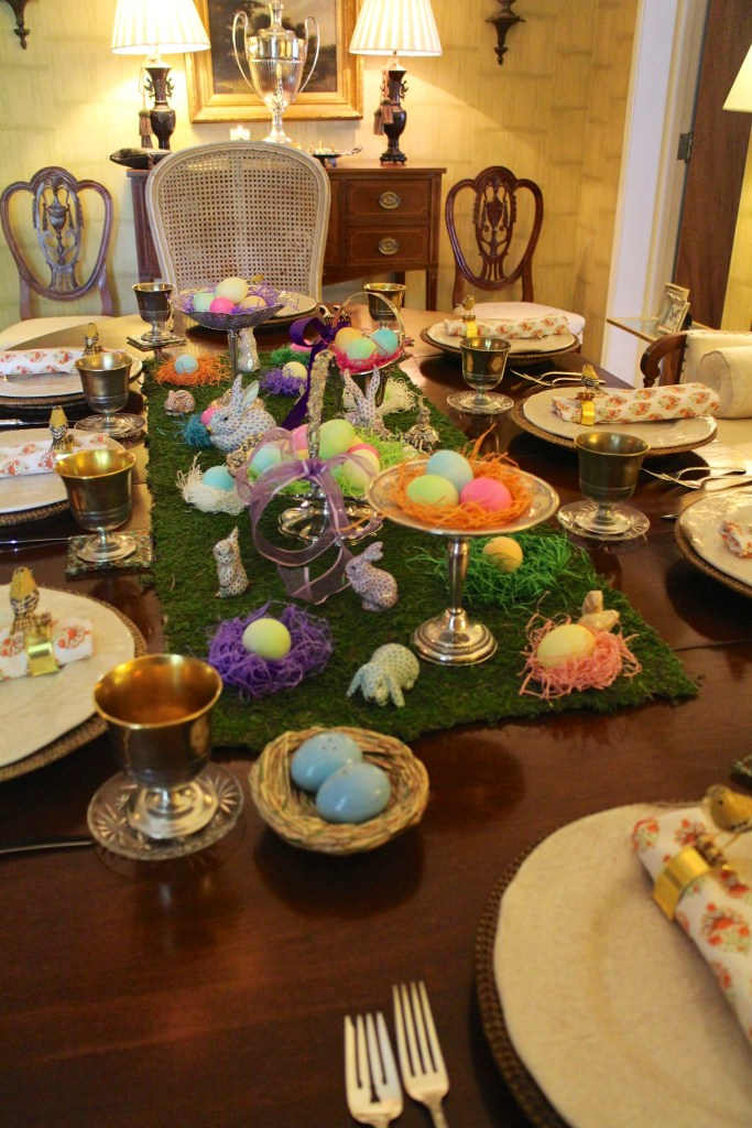 Easter On Pinehurst Place