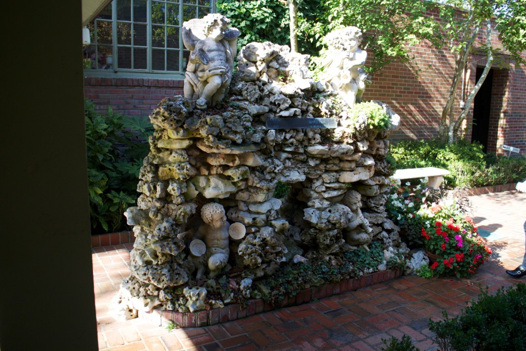 Biedenharn Museum and Gardens
