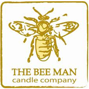 the-bee-man-candles-logo