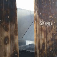 skybox hut