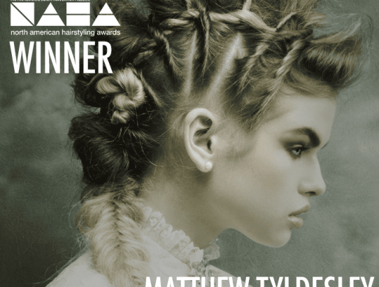 What no one tells you about NAHA - 2016 NAHA Winner - Matthew Tyldesley - People's Choice Award Winner