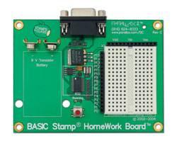 BASIC Stamp