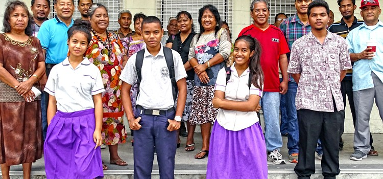 Xavier accepts 8 RMI students