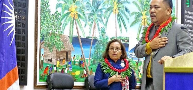 Hilda: We're moving forward