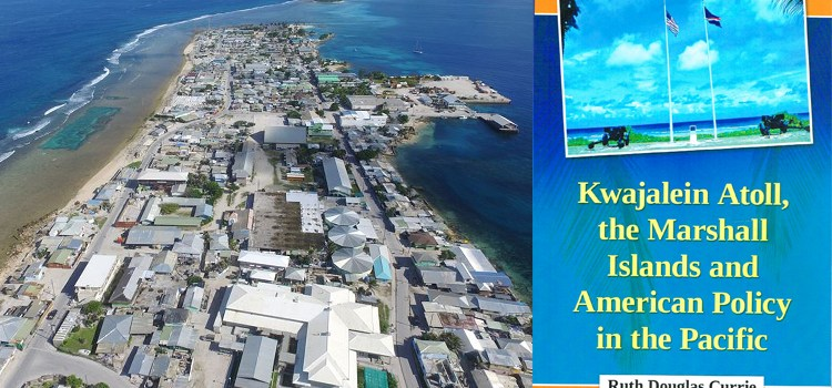 The 70-year struggle for Kwajalein
