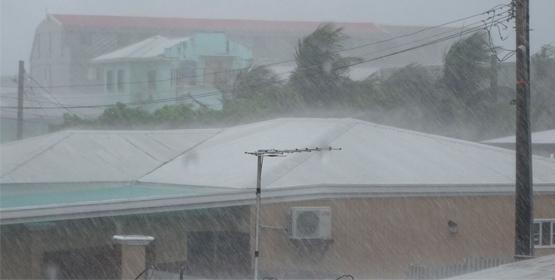 MWSC's rain dance works