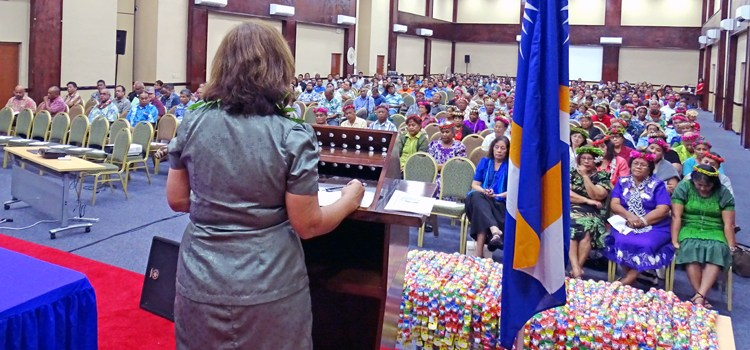 Forum targets government action