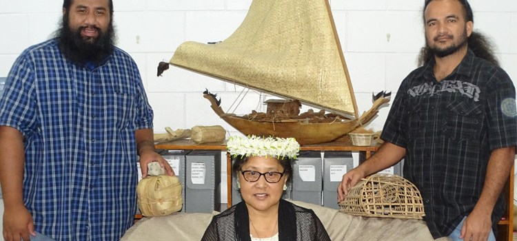 Marshallese studies get student interest