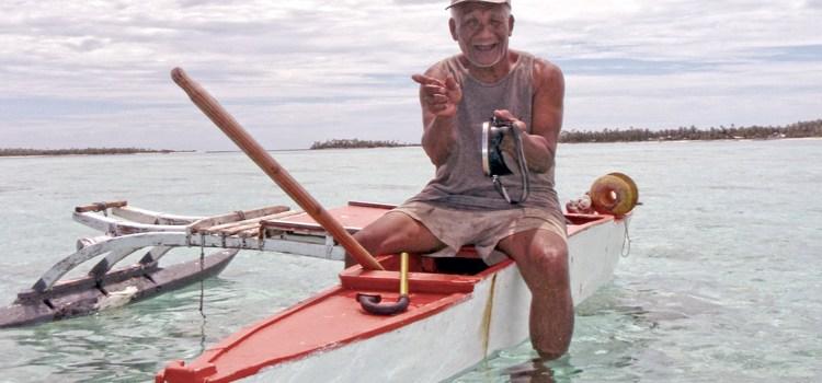 Tempo: 'Forgotten islanders' advocate