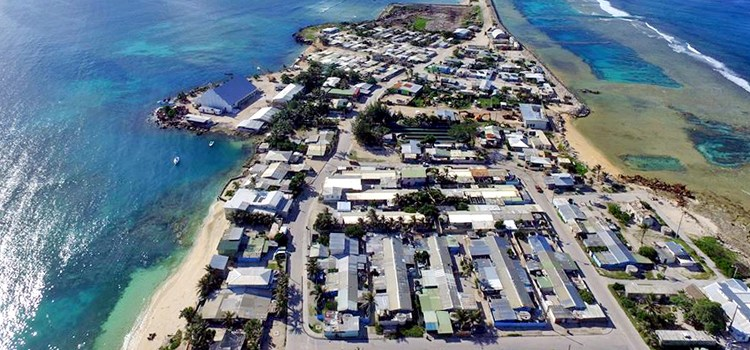 Ebeye developments move forward