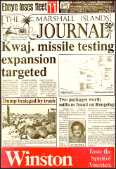 Kwajalein expands missile testing