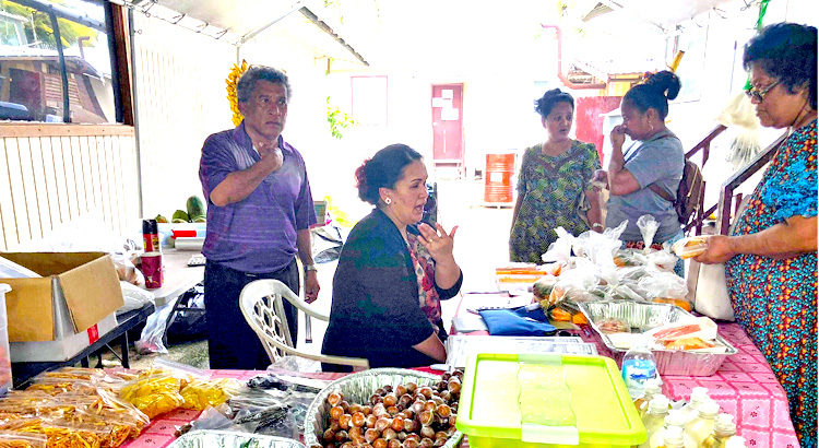 Ebeye eats healthy thanks to MISCo