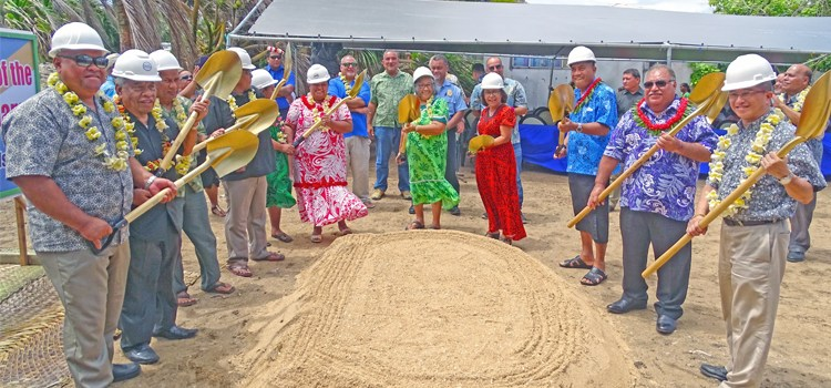 Games track facility launched