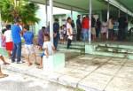 Dengue continues to spread