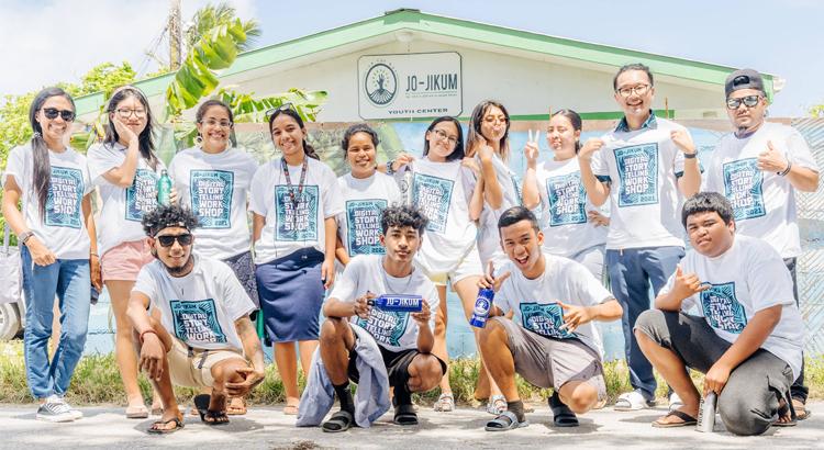Jo-Jikum showcases new films