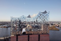 Hamburg Elbphilharmonie Photo Credit: Maxim Schulz