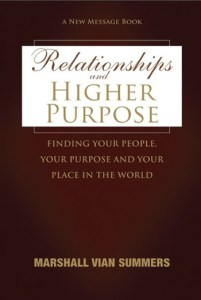 Relationships and Higher Purpose book