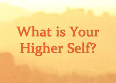 higher self thumb