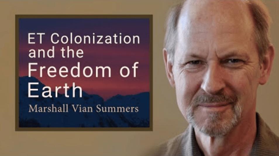colonization of Earth