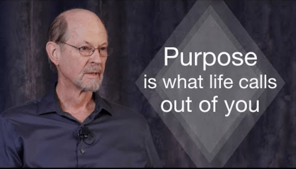 purpose is not what you want