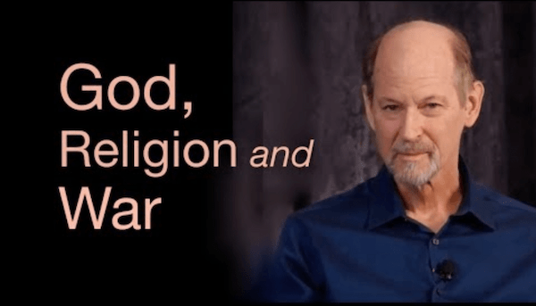 Why Is War Waged in the Name of Religion?
