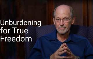 The Process of Unburdening
