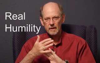real humility