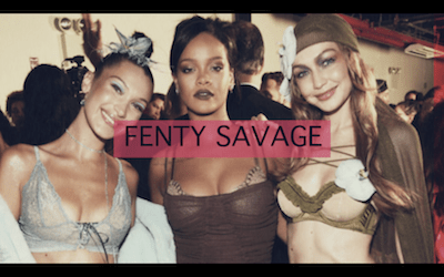 2018_Fenty Fashion Show
