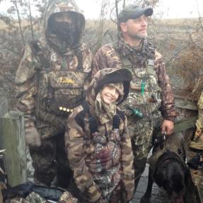 Family hunt 7