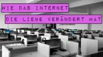 Liebe im Internet: Wie das Internet die Liebe verändert hat