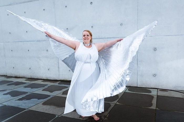 Es ist Zeit, deine Flügel auszubreiten. Die Welt wartet auf dich.