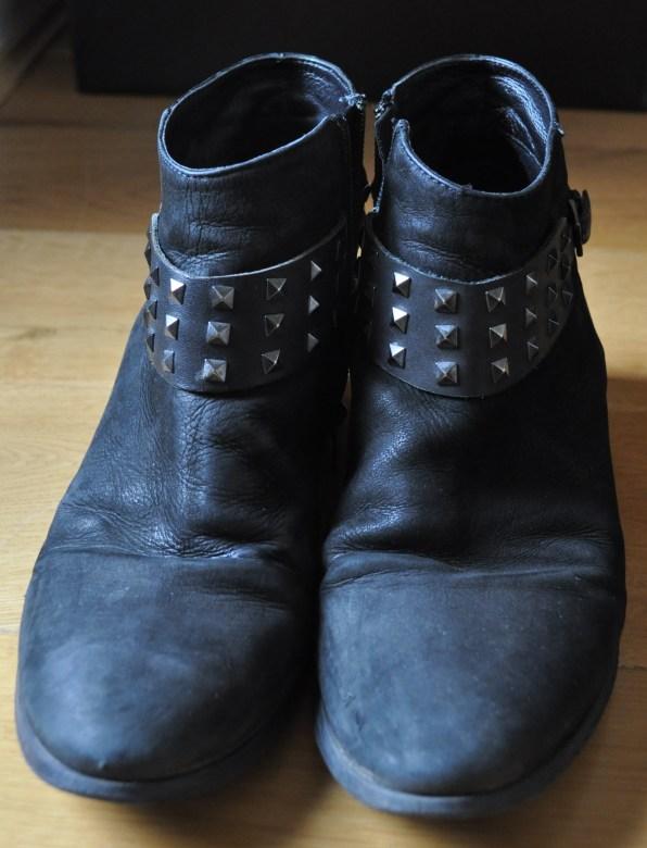 Boots - John Lewis