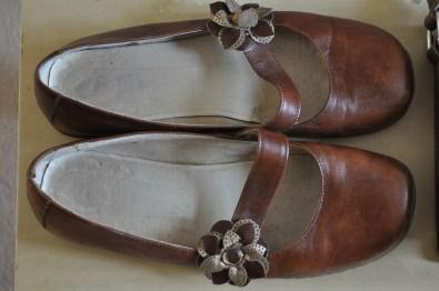 Shoes - Faith