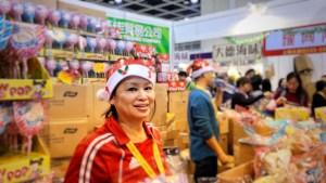 Activity photo of Hong Kong Food Exhibition 2017
