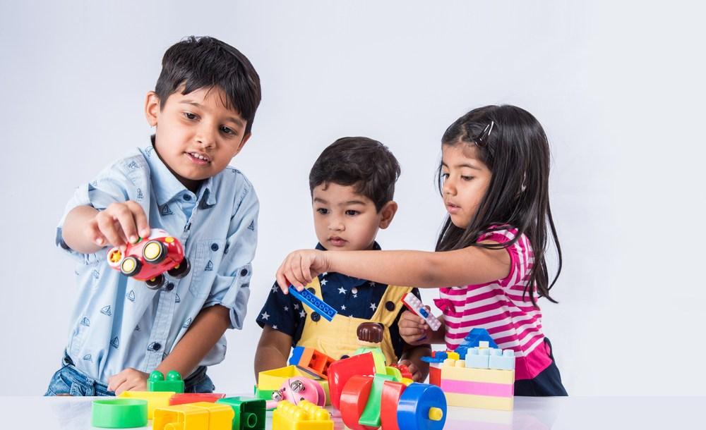 استراتيجيات تعليم حل المشكلات للأطفال