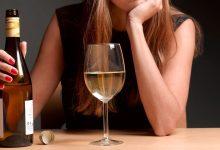 كأس خفيف من الكحول هل يوثر على جنيني !!