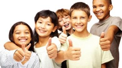 اسعافات نفسية أولية للأطفال