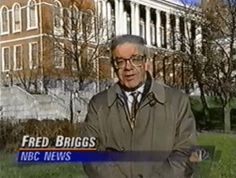 NBC NIghtly News with Tom Brokaw, 1993