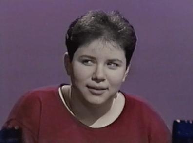 Sarah Lonberg-Lew, The Group, WGBH, Boston, 1994