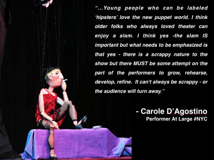 Carole D_Agostino