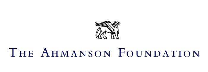 AhmansonLogo1JPEG Ahmanson Foundation