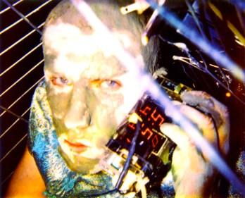 Space Dreams, 1994