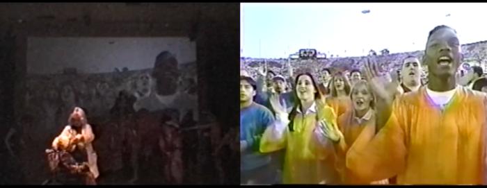 1997 KoPNC Michael Jackson Nettie Brenner