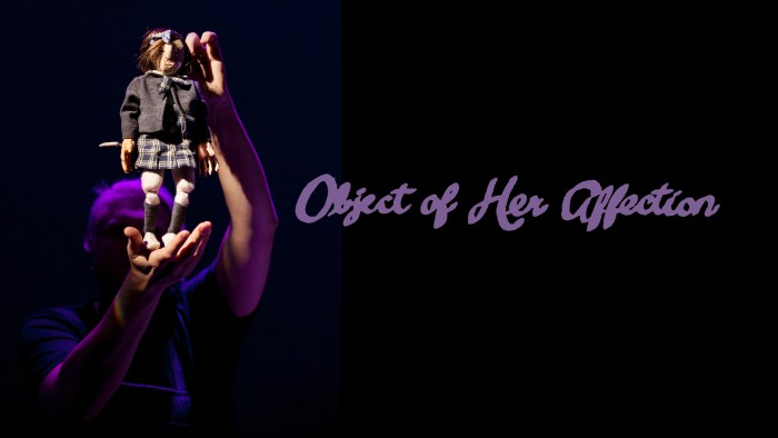 Object-FCAb-16x9-150dpi Object of Her Affection, Photo Rafael Hernandez