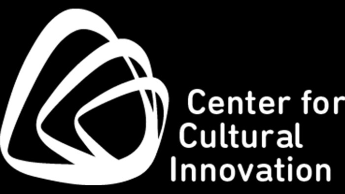 CCI Center for Cultural Innovation Object of Her Affection Logo 2014 2015