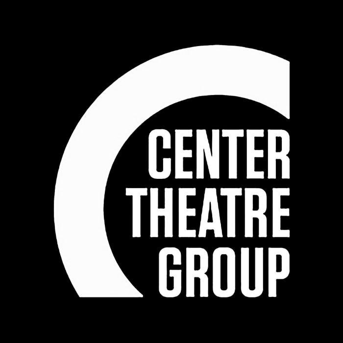 CTG Logo Center Theatre Group 2018 2017 Sherwood