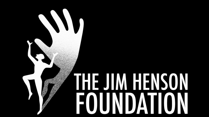 JHF-Logo-Invert-1920x1080 The Jim Henson Foundation Logo 2015 2014 JHF Object of Her Affection
