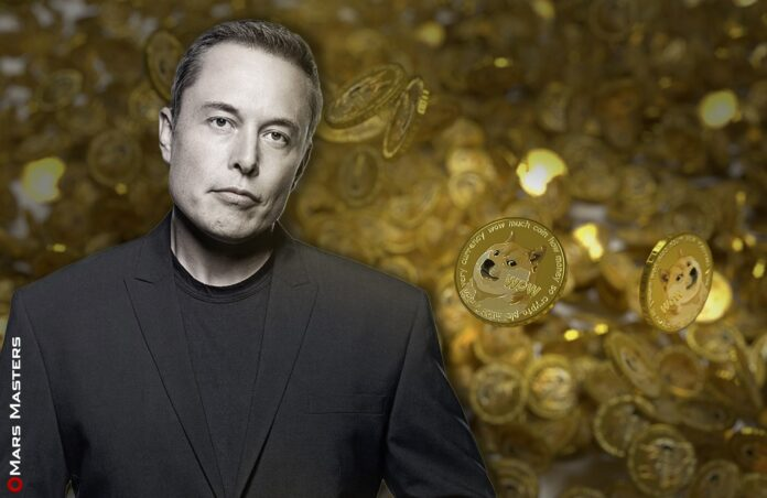 Dogecoin leap 25% instantly after Elon Musk tweets ...