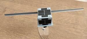 Grizu-263 cep uydusu